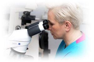 diagnostyka niepłodności mężczyzn