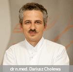 Dariusz Cholewa