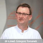 Grzegorz Tomanek