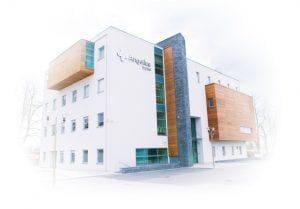 O Centrum Medycznym Angelius