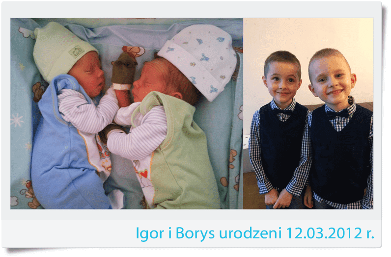 Igor i Borys