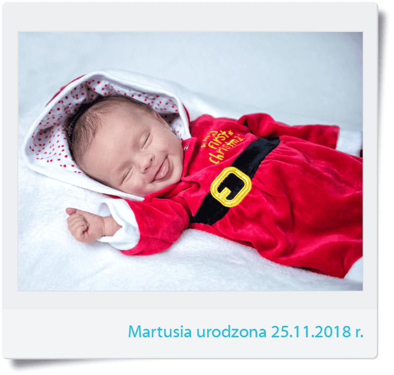 Martusia