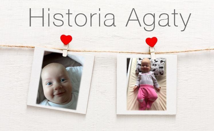 Historia Agaty