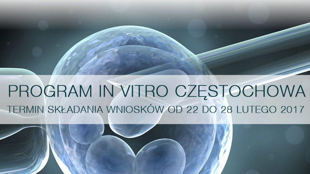 Program In Vitro w Częstochowie – Realizator Programu